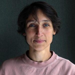 Katerina Dietzova