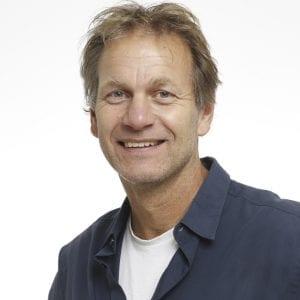 Tom de Jong Osteopaat