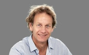 Tom de Jong Osteopathie